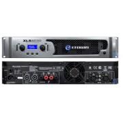 Amplificador de Potência Crown XLS 2000, 2100W, 120Volts - Transa Som Instrumentos Musicais