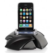 Dock Station JBL On Stage Micro 3, Compat�vel c/ iPhone, iPad, iPod 30 Pinos