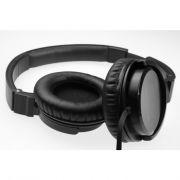Fone de Ouvido Beyerdynamic DTX 350p - Preto - Transa Som Instrumentos Musicais