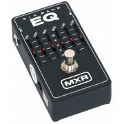 Pedal Dunlop MXR M109 6 Band Equalizer