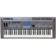Teclado Musical Yamaha MM6, Sintetizador, 61 Teclas c/ Fonte