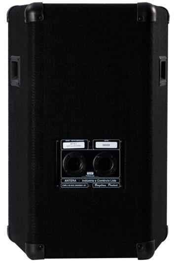 Caixa Antera CP10.1, Passiva  - Transa Som Instrumentos Musicais