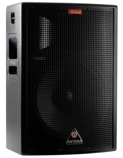 Caixa Antera TS700AX - Ativa  - Transa Som Instrumentos Musicais