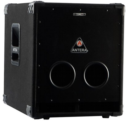 Caixa Antera LF600AX, SubWoofer - Ativa  - Transa Som Instrumentos Musicais