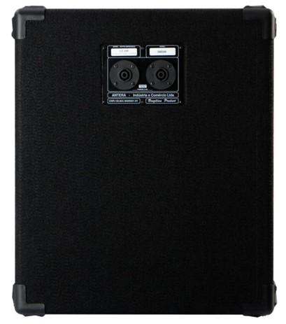 Caixa Antera LF600, SubWoofer, Passiva  - Transa Som Instrumentos Musicais