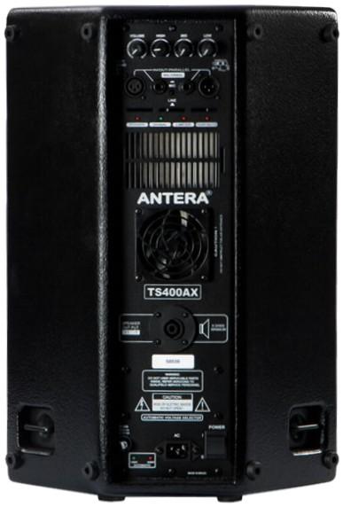 Caixa Antera TS 400AX - Ativa  - Transa Som Instrumentos Musicais
