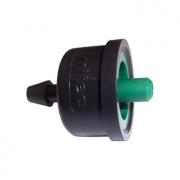 Gotejador PCDS Autocompensante/Antidrenante 4 L/Hora (Irritec) - Kit 20 Un.