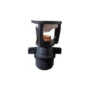 Microaspersor Senninger Mini-Wobbler Bocal nº 5 (Bege) - Kit 5 Un.