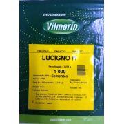 Semente Pimentão Híbrido Lucigno (Vilmorin) - 1.000 sementes