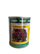 Semente Alface Grenadine (Vilmorin) - 4.500 sementes