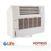 Multiclimatizador Komeco Parede KCP04LFC