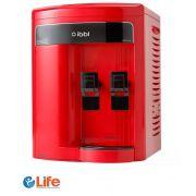 Purificador de Água FR-600 Vermelho - IBBL Exclusive