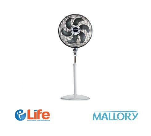 Ventilador Air Timer TS+ Style