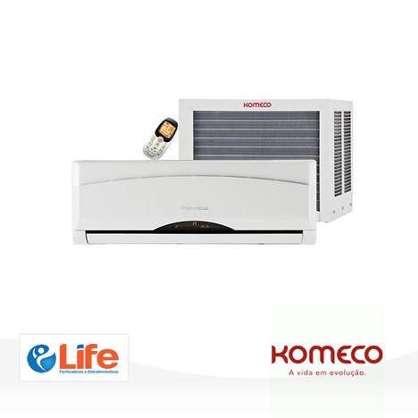 Ar Condicionado Split Windows Komeco - 9000 BTUs