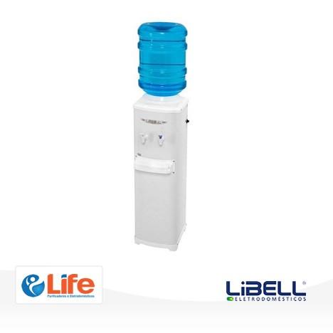 Bebedouro de Água para Galão Master Branco - Libell