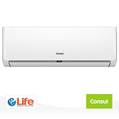 Condicionador de Ar Split Consul 18.000 Btus - 220V