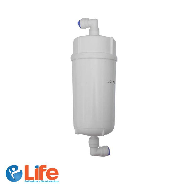 Filtro para Bebedouro e Purificador de Água Lider