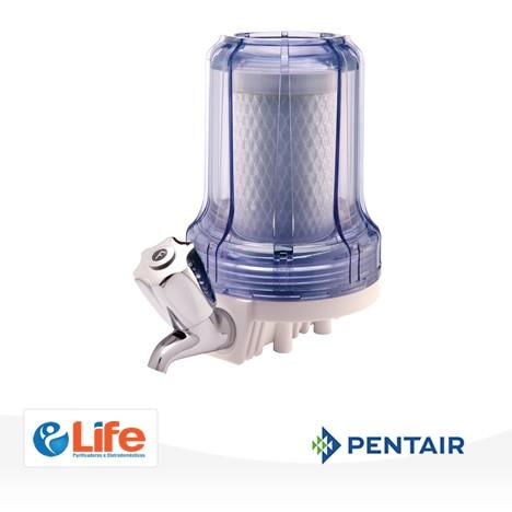 Filtro para Decloração - Pentair