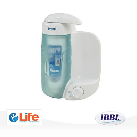 Purificador de Água Avanti IBBL  -  Life Purificadores e Eletrodomésticos