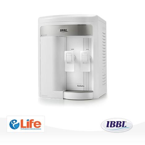 Purificador de Água IBBL FR600 Exclusive - Branco