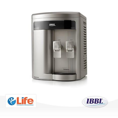 Purificador de Água IBBL FR600 Exclusive - Prata