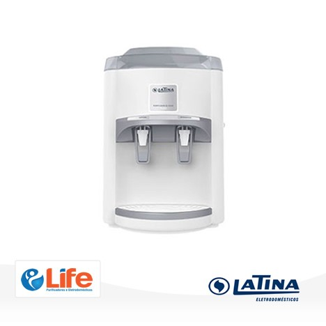 Filtro - Purificador de Água PA355 - Latina