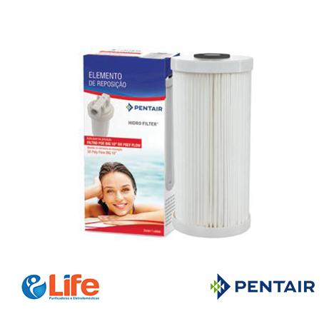 Refil Big 10 - Pentair Hidro Filtro