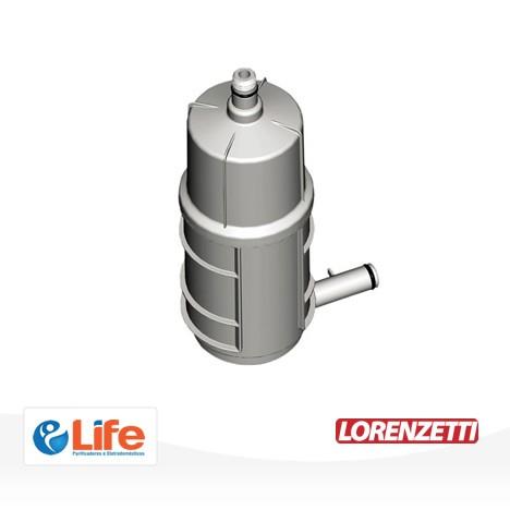 Refil Gioviale Lorezentti - Purificação Compacto