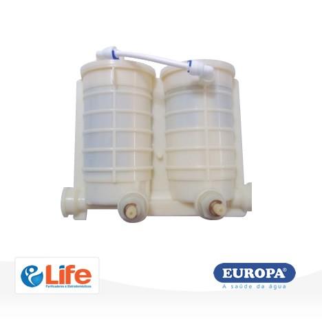 Refil Palladium/acqua Junior Europa