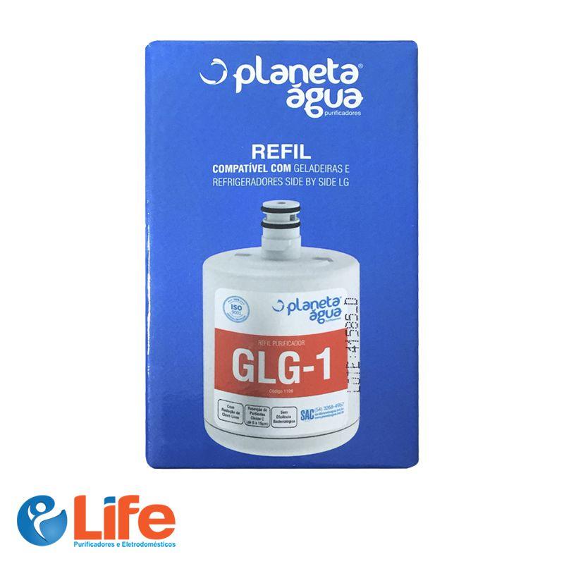 Refil Planeta Água GLG-1