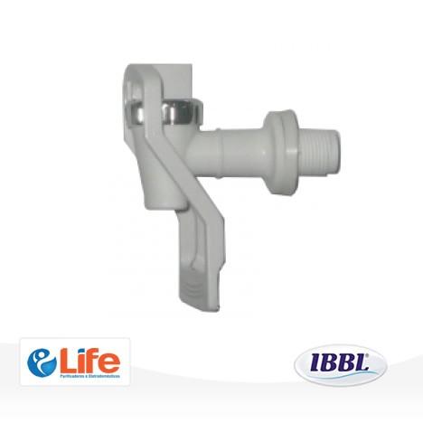 Torneira IBBL Alavanca Branca  -  Life Purificadores e Eletrodomésticos