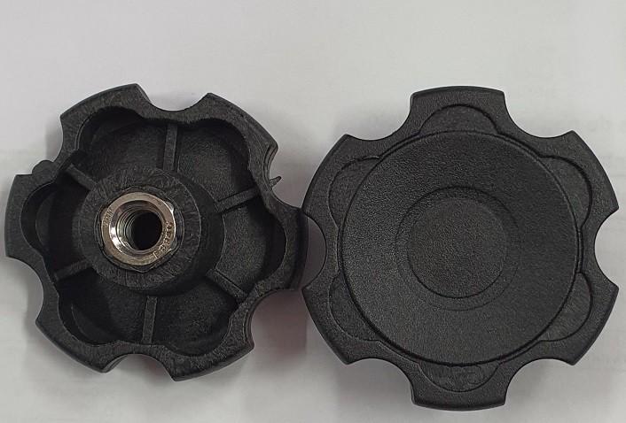 ALBACETE PORCA BORBOLETA 6 A 10 PVC - tudoparabombas