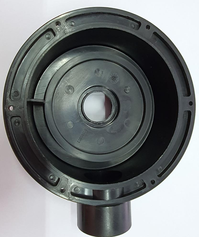 DANCOR CORPO CHS 17 HIDRO 1/4 A 1.0 CV - Tudo para bombas
