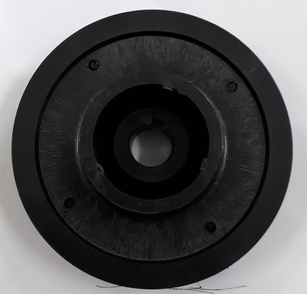 DARKA ROTOR 1/2 CV - PHVD2 - tudoparabombas