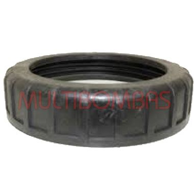 Jacuzzi tampa trava do pré filtro bomba B (anel)