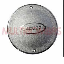 Jacuzzi Tampa VMD 150/200 Cromado - Tudo para bombas