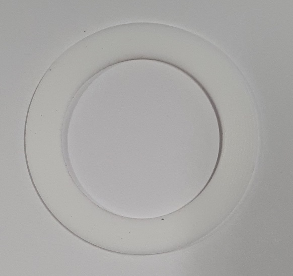 SODRAMAR ARRUELA PLASTICA VAL AZUL - TUDOPARABOMBAS