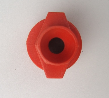 Adaptador 3/4x8mm