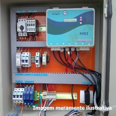 Controlador Autônomo de Irrigação - MRI