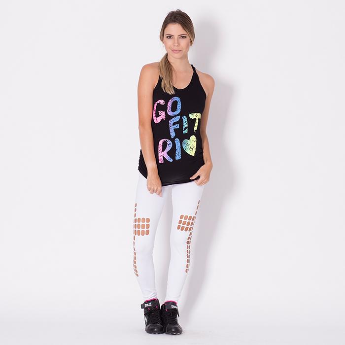 Camiseta - Go Fit Rio - Loja Online de Moda Fitness b3b5b7f9c7a