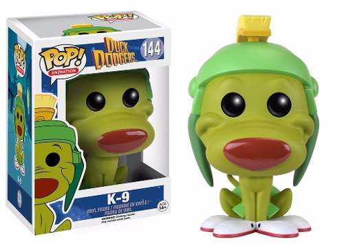 K-9 - Funko Pop! Animation: Looney Tunes