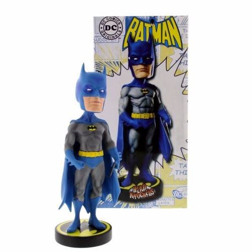 Estatueta Batman - Dc Head Knocker