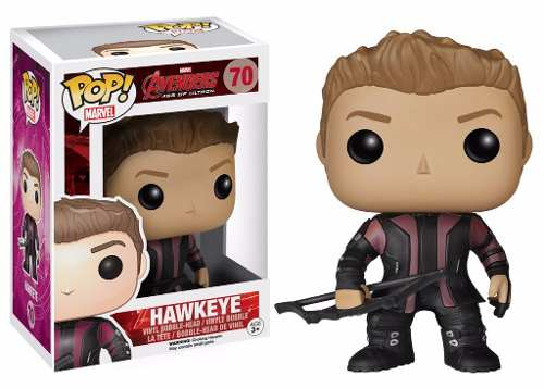 Marvel: Avengers 2 - Hawkeye Funko Pop!