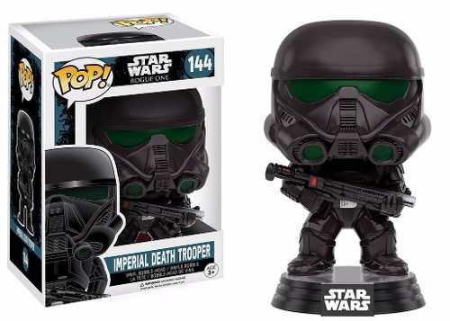 Imperial Death Trooper - Funko Pop! Star Wars: Rogue One