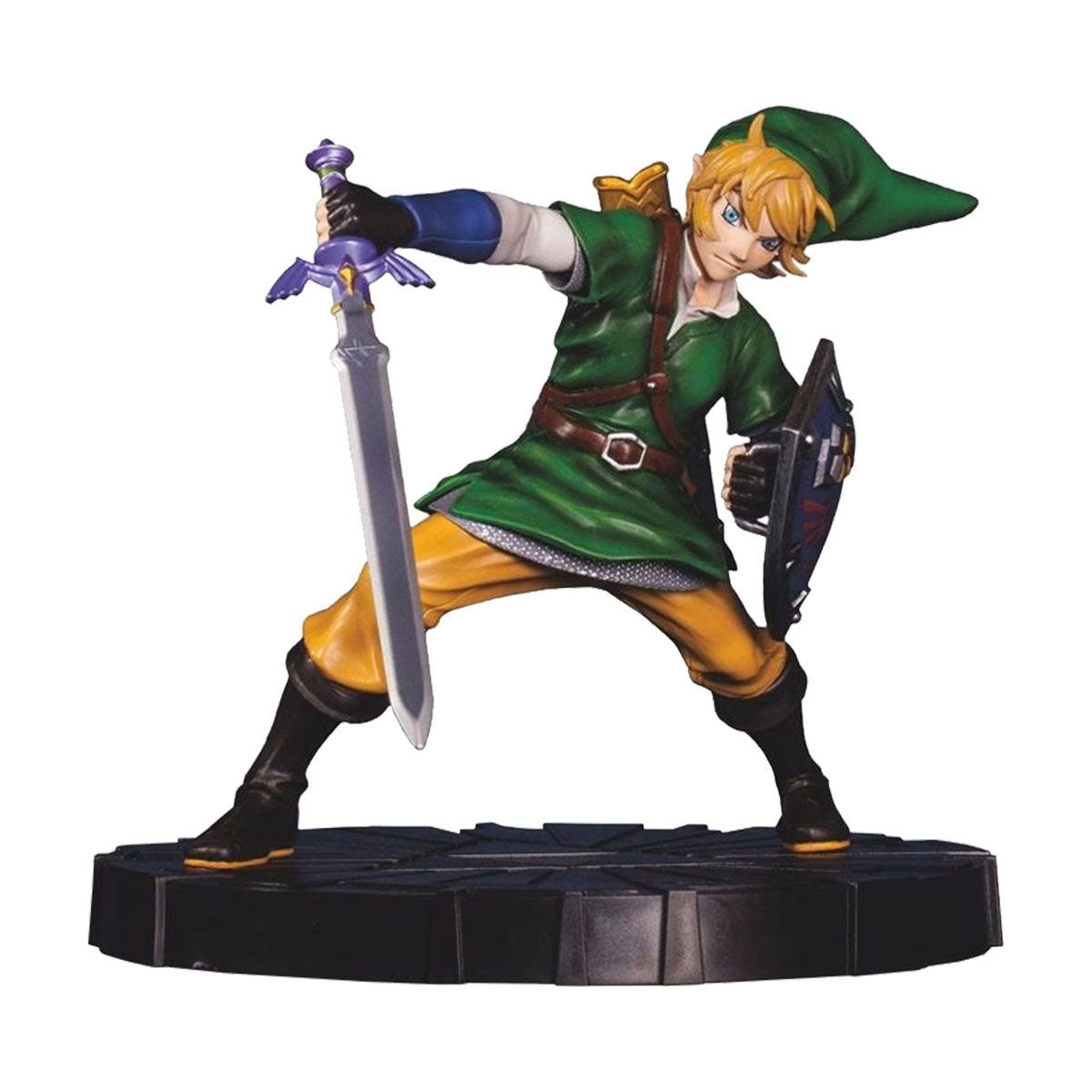 Action Figure The Legend Of Zelda Skyward Sword- Link