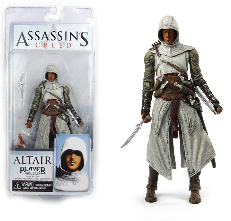 Assassin's Creed Altair - Neca
