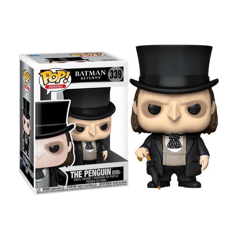 Batman Returns The Penguin Funko Pop