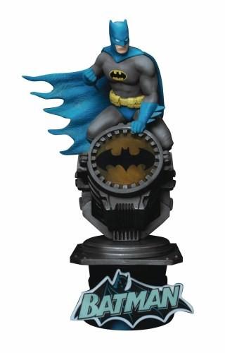 Beast Kingdom - DC Comics Batman DS-034 D-Stage PX 6in Statue