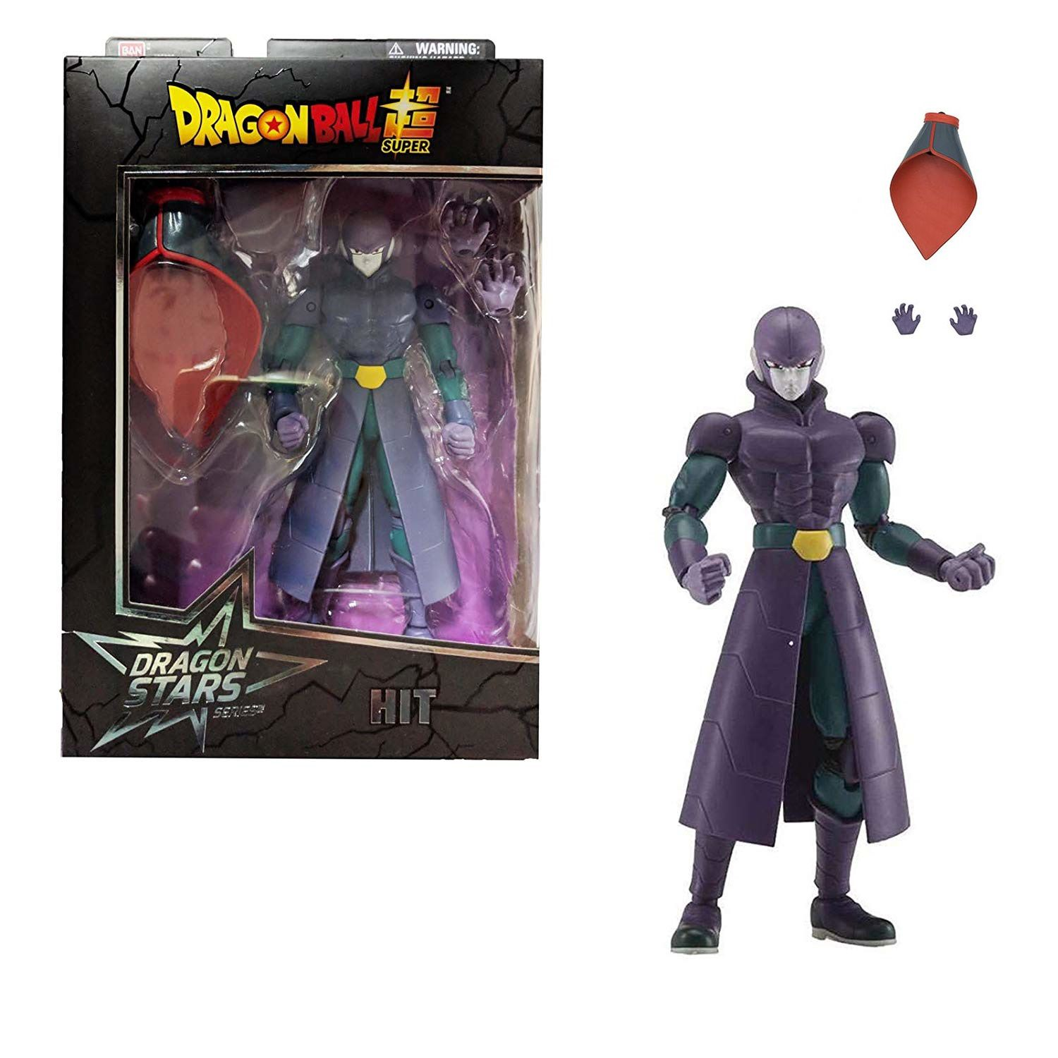 Boneco Hit Dragon Ball - Dragon Stars Series 3