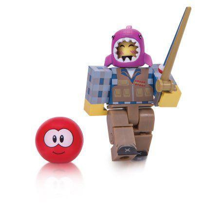 Boneco Roblox MeepCity Fisherman